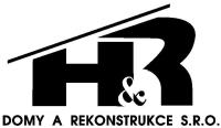 H & R, domy a rekonstrukce s.r.o.