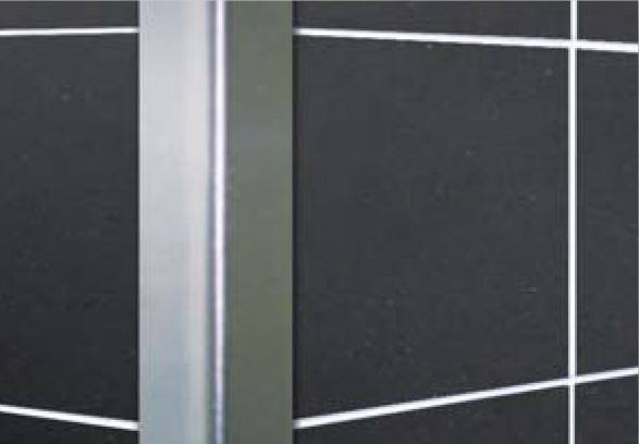 edelstahl geb rstet k rnung 240 st rke 1 mm europrofil. Black Bedroom Furniture Sets. Home Design Ideas